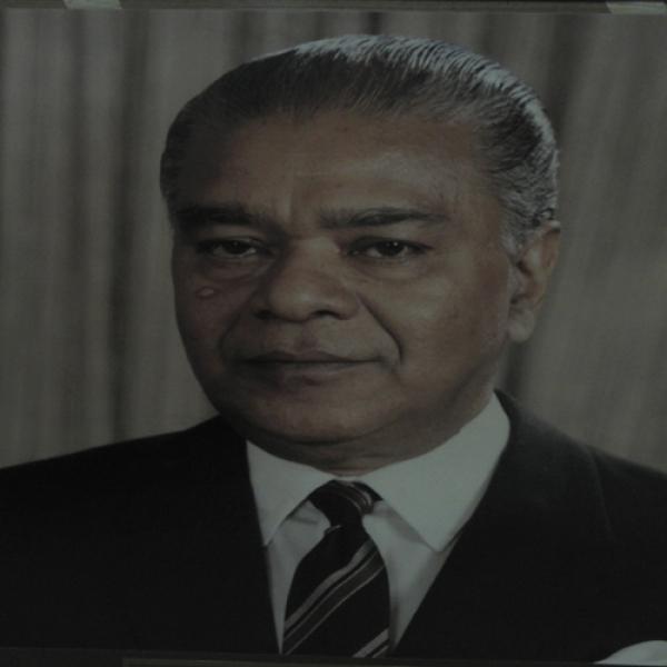 Benajir Ahmed