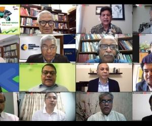 DCCI pre-budget discussion FY2021-22