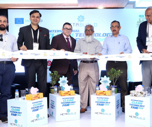 DCCI-METABUILD 2-day International Clean Technology Fair kicks off