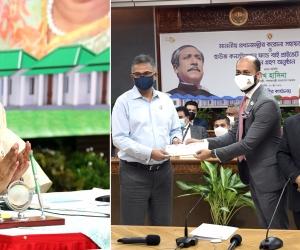 DCCI donates to `PM's Corona Assistance Fund'