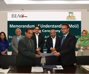 Institutional ADR on the cards: DCCI signs MoU with BIAC
