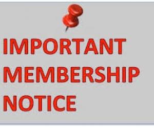 Application for Membership Circular-88